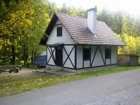 Lovecká chata Jelenice