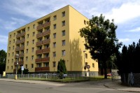 Hostel Student a Turistická ubytovna