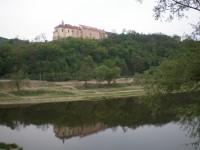 VII. díl - Přes Nový Jáchymov - 10 km