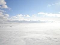 Antarktida u Třebotova