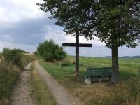 Kříž nad Samechovem
