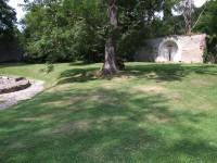 Zahrady Sázavského kláštera