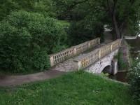 Zámecký park Klášterec nad Ohří