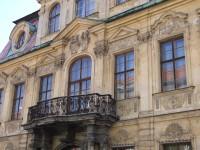 Blücherův palác v Opavě