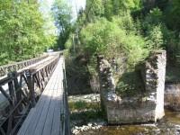 Ruiny tajemného mostu