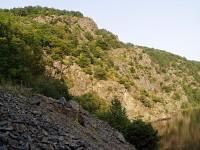 Přírodní rezervace Kobylí dráha