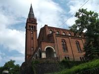 Smutný osud kostela sv. Bartoloměje v Teplicích