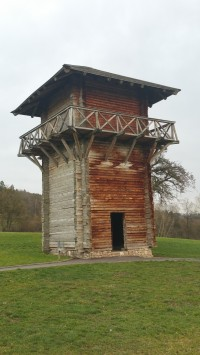 Limes Turm