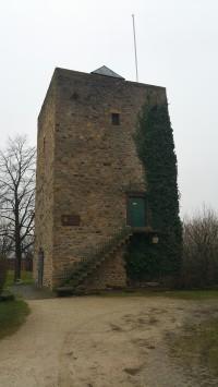 Jubiläumsturm