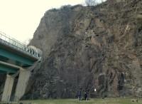 Pohodové lezení na okraji Drážďan - Plauenscher Grund