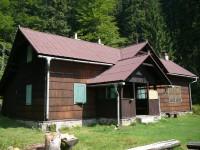 lovecká chata Klinská