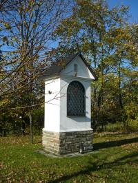 kaple na Husinci a Pasekách