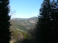 Ostrá hora a Medvědí skály