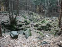 Ondrášovy díry - Ondrášova jeskyně