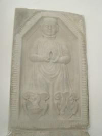 renesanční náhrobek