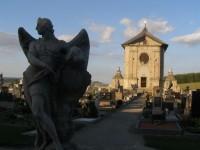 Barokní hřbitov Střílky