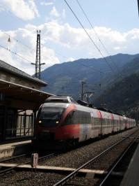 Cestujte výhodně vlakem do evropských metropolí
