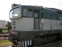 Laciné cestování vlakem v německém příhraničí