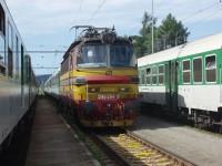 O víkendu vlakem do německého příhraničí