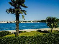 Letošní dovolená v Chorvatsku