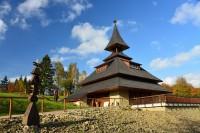 Vsetínské vrchy: Soláň a Jezerné