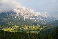 Itálie - Dolomity (1): Seznámení s Dolomity – informace, turistické možnosti