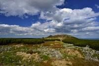 Krkonoše: Studniční hora a Sněžka