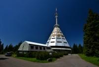 Krkonoše (4): Černá hora a Černohorské rašeliniště