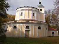 kostel sv.Anny