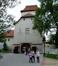 Strašidelná noc na Slezskoostravském hradě