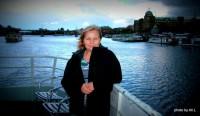 Plavba po Vltavě na lodi Czech Boat - 1.6.2012 - foto na památku musí být. :-)