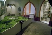 Muzeum - expozice středověku