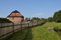 Podorlický skanzen Krňovice