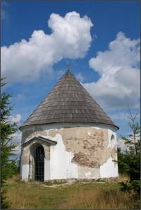 Kunštátská kaple