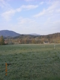 NA KOLE 170 KM aneb objetí Beskyd přes Slovensko