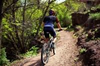 Horská kola - MTB, Downhill a BMX v Krupce