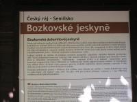 Jeskyně Bozkov