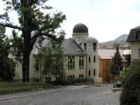 Podmokly (Děčín) - synagoga