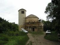Rotunda Říp
