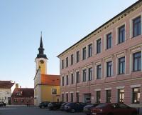 Město Lomnice nad Lužnicí