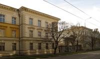 České Budějovice - Kasárna Jana Žižky