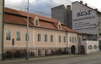 České Budějovice – U Ferusů