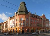České Budějovice – Hotel Grand