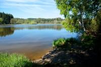 Zevlův rybník