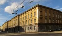 České Budějovice – Kasárna Jiřího z Poděbrad