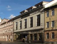 České Budějovice - Beseda