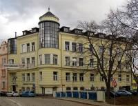 České Budějovice - Říhovo sanatorium