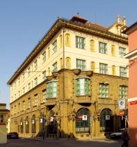 České Budějovice - Komerční banka