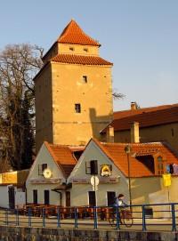 České Budějovice - Železná panna