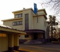 České Budějovice - Zátkova vila